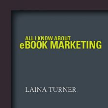 All I Know About e-Book Marketing , Hörbuch, Di...