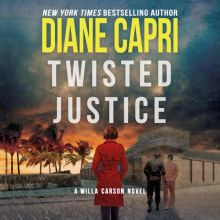 Twisted Justice: Justice, Book 2 , Hörbuch, Dig...